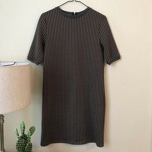Zara | Trafaluc Plaid Dress